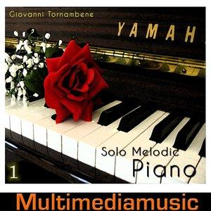 Immagine per 'Solo Melodic Piano'