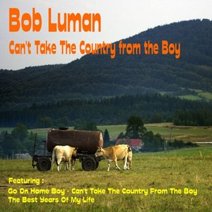 Immagine per 'Can't Take the Country from the Boy'