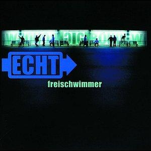 Image for 'Freischwimmer'