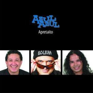 Image for 'Apretaíto (Version Reggaton)'