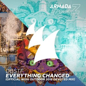 Image for 'Everything Changed (Official WiSH Outdoor 2016 Devoted Mix)'