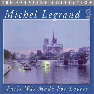 Image for 'Paris Was Made for Lovers'