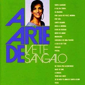 Image for 'A Arte de Ivete Sangalo'