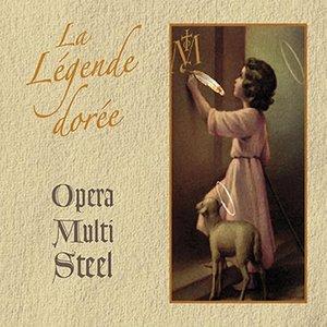Image for 'La Légende Dorée'