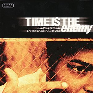Bild für 'Time is the Enemy'