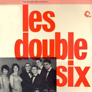 Immagine per 'Les double six (Remastered)'