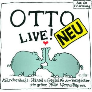 Image for 'Otto - Live'