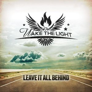 Image for 'Leave It All Behind'