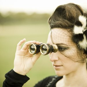 Bild für 'My Brightest Diamond'