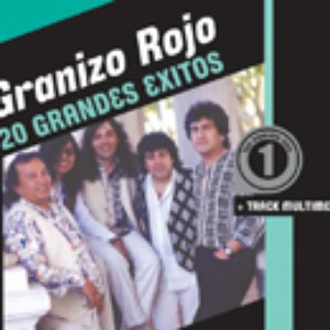 Image for 'GRANIZO ROJO'