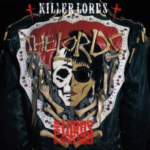 Image for 'Killer Lords'