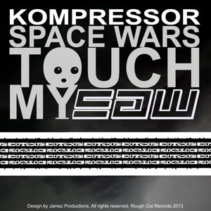 Image for 'Space Wars EP'