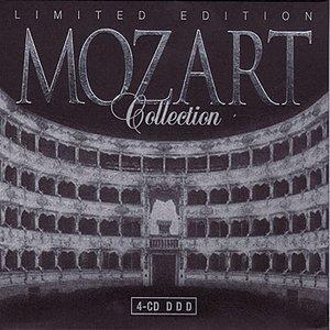 Image for 'Violin Concerto No. 3 in G Major, K 216: II. Adagio'