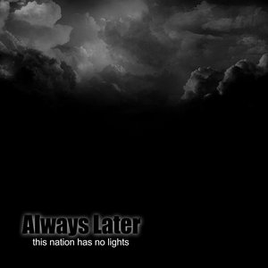Image for 'This nation has no lights'
