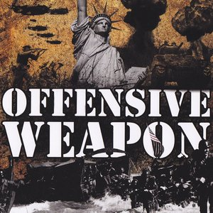 Image for 'Offensive Weapon'