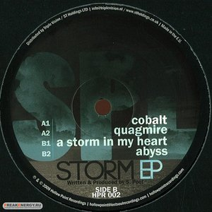Image for 'Storm EP'