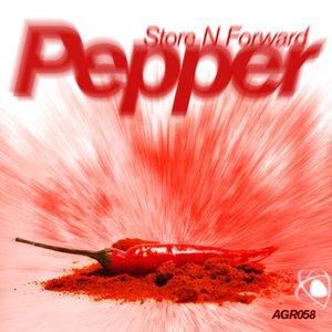 Image for 'Pepper'