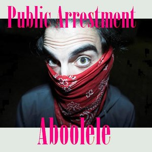 Image for 'Public arrestment'