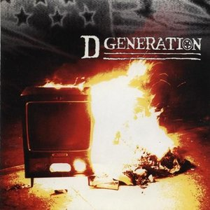 Image for 'D Generation'