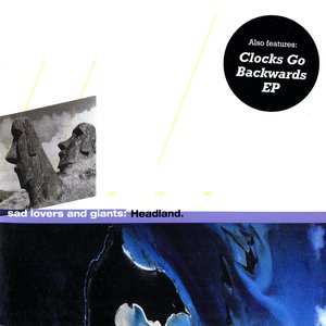 Image for 'Headland: Clocks Go Backwards - EP'