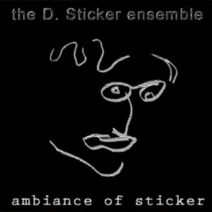 Image for 'Ambiance of Sticker'