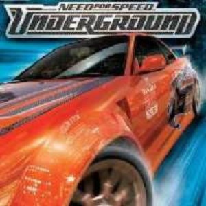 Bild för 'Need for Speed Underground'