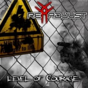 Image pour 'Level of Courage'