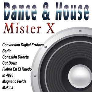 Imagem de 'Dance & House'