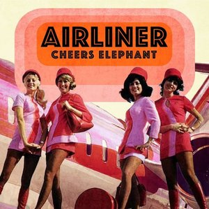 Image for 'Airliner'