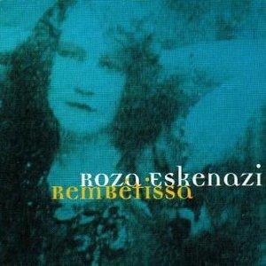 Image for 'Rembetissa'