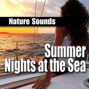 Image for 'Relaxing Ocean Waves at Night for Restful Sleep and Relaxation (Nature Sound)'