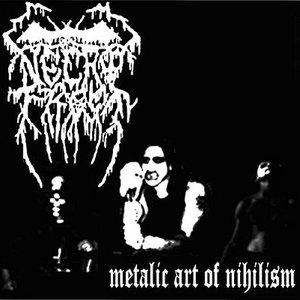 Image for 'Necrofrost'