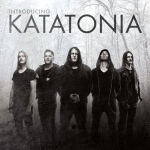 Image for 'Introducing Katatonia'