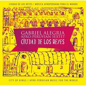 Image for 'Ciudad De Los Reyes'