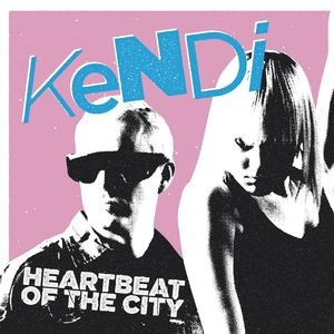 Image for 'Heartbeat of the City'