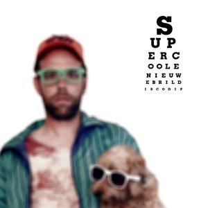 Image pour 'Super Coole Nieuwe Bril'
