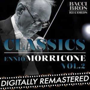 Image for 'Classics: Ennio Morricone - Vol. 2'