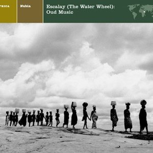 Image for 'NUBIA Escalay (The Water Wheel): Oud Music'