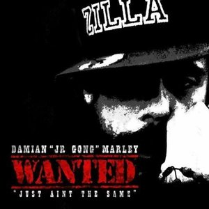 Bild für 'Wanted (Just Aint The Same)'
