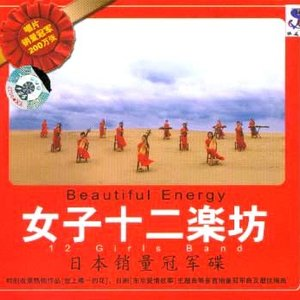Image for 'Beautiful Energy'
