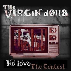 Image for 'No Love - The Contest'