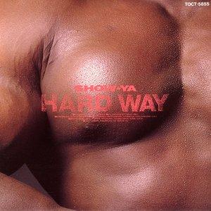 """""""HARD WAY""""的封面"""