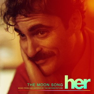 Image for 'The Moon Song'
