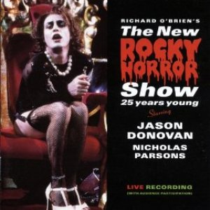 Image for 'The New Rocky Horror Show - 25 Years Young'