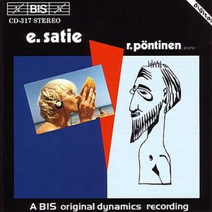 Bild för 'SATIE: Piano Music'