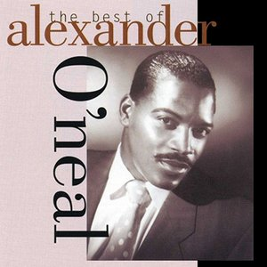 Image pour 'The Best of Alexander O'Neal'