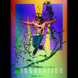 Image for 'Minnovation'
