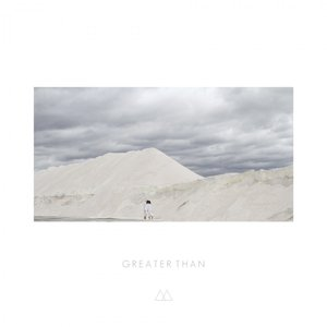 Image for 'Greater Than - EP'