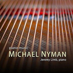 Immagine per 'Michael Nyman - Piano Music'