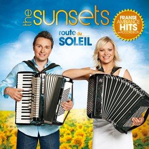 Image for 'Route Du Soleil'